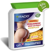 Fenugreek Seed Extract Complex 50..