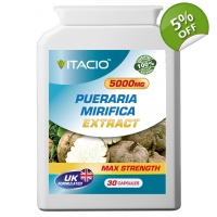 Pueraria Mirifica Extract 5000mg ..