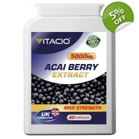 Acai Berry Extract 5000mg Max Str..