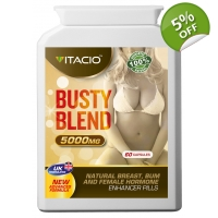 Busty Blend 10:1 Extract 5000mg