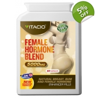Female Hormone Blend 10:1 Extract..