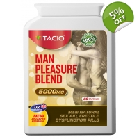 Man Pleasure Blend 10:1 Extract 5..