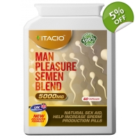 Man Pleasure Semen Blend 10:1 Ext..