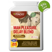 Man Pleasure Delay Blend 10:1 Ext..