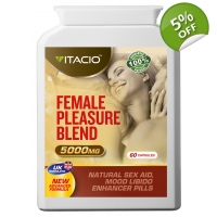 Female Pleasure Blend 10:1 Extrac..