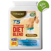 T5 Thermogenic Diet Blend 10:1 Ex..