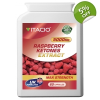 Raspberry Ketones Extract 5000mg ..