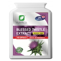 UK's strongest Blessed Thistle 10..