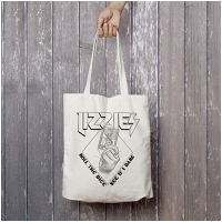 'Roll the Dice' Tote Bag