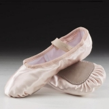 Ballet Shoes - Satin