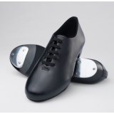 Tap Shoes - Black