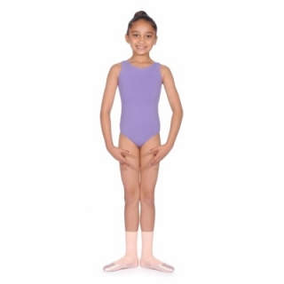 Ballet Leotard Grades 1 to 3