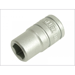 1/4in Drive 7mm Hexagon Socket 6 Point..