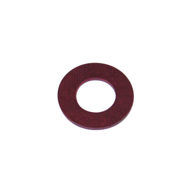 Qty 200 - M12 Red Fibre Washers title=