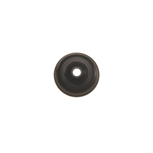 M6 Spat Washers Black 100