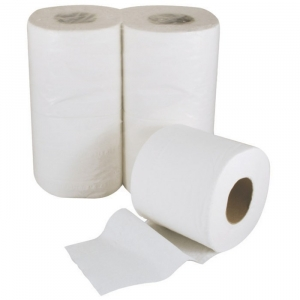 320 Sheet Toilet Rolls Pack of 40