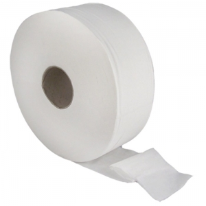 Jumbo Toilet Rolls Pack of 6