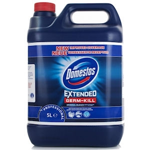 5 Ltr Domestos Bleach