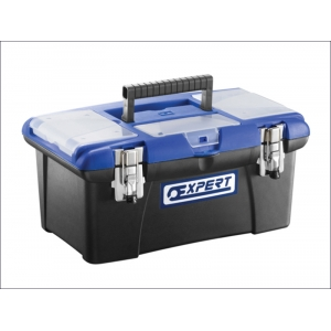 Plastic Tool Box 16in