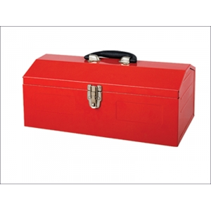 Metal Barn Toolbox 42cm 16in
