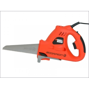 Scorpion Powered Saw 400 Watt 240 Volt