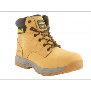 Safety Hiker Carbon Wheat Boots