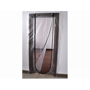 Door Dust Sealer