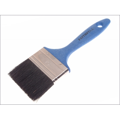 Utility Paint Brush 75mm 3in title=