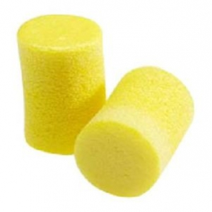 3M Ear Plugs in Pairs