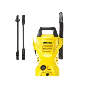 K2 Compact Pressure Washer 110 Bar 240..