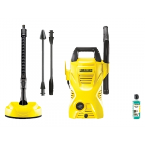 K2 Compact Home Pressure Washer 110 Ba..