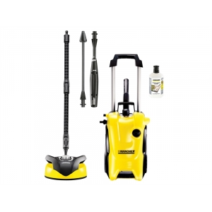 K4 Compact Home Pressure Washer 130 Ba..