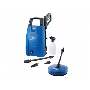 C105 6.5 PC Pressure Washer 105 Bar 24..