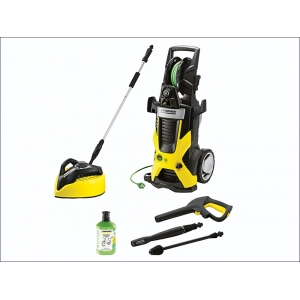 K7 Premium Eco Home Pressure Washer 16..