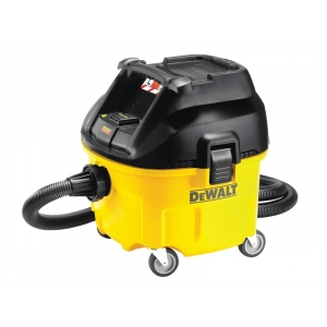 DWV901L Wet & Dry Dust Extractor 30 Li..