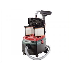 ASR 25L SC Wet & Dry Vacuum Cleaner 14..