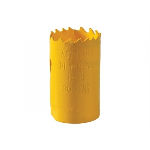 30mm Faithfull Varipitch Holesaw