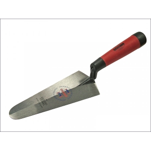 Gauging Trowel Forged Blade Soft-Grip ..