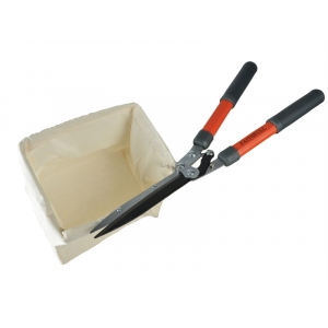 Samurai Hedge & Grass Shears 300mm 12i..