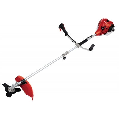GH-BC 25 AS Petrol Brushcutter & Grass Trimmer 25.4cc 2 Stroke title=