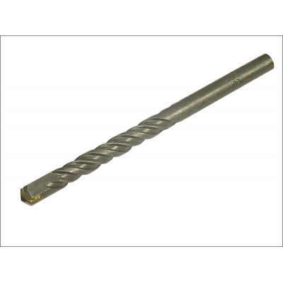 Standard Masonry Drill Bit 4 x 75mm title=