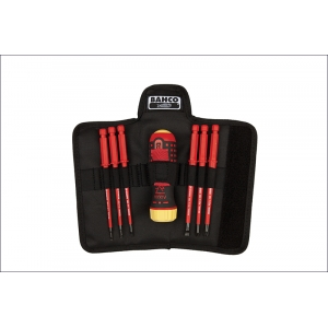 Ratchet Screwdriver Set 6 Piece PH