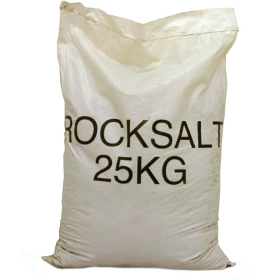 Rock Salt 25KG title=