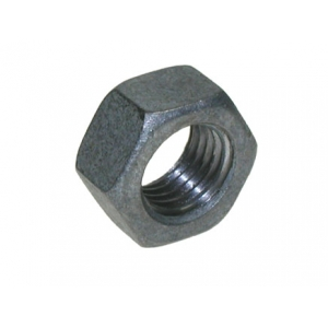 Qty 100 - M10 Hexagon Nuts Galv