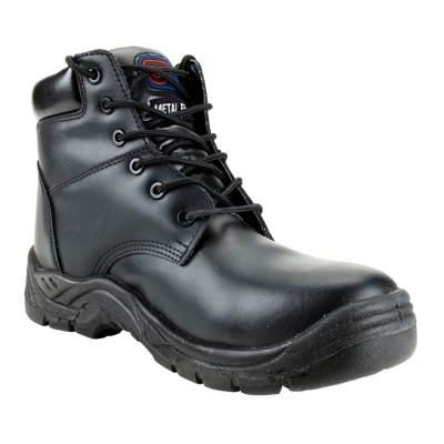 Toe Lite Safety Boots title=