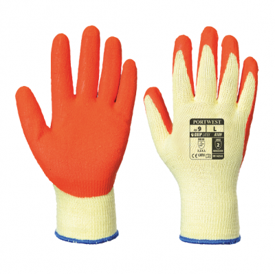 Grip Glove - Latex title=