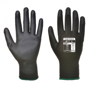 PU Palm Glove