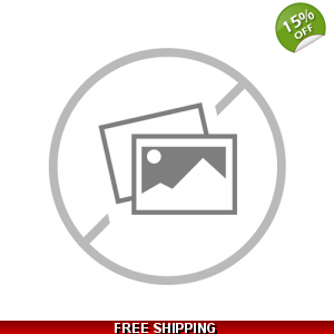 Qty 300 Clear Packing List/ Postage Shipping Label Envelopes 7x5.5 Self Adhesive