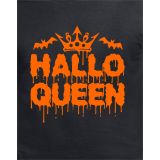 Hallo Queen T-Shirt