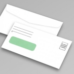 C Return Envelope
